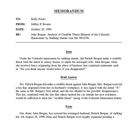 memo to file template memo templates 13 free word excel pdf documents