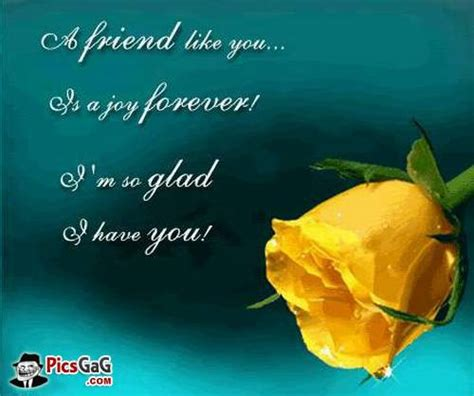 short friendship quotes to say you are my best friend