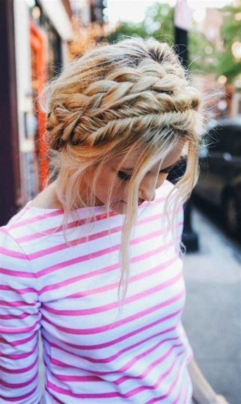 fishtail braid history 25 best ideas about casual braided hairstyles on