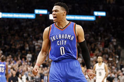 imagenes de oklahoma thunder the thunder should trade russell westbrook here s why