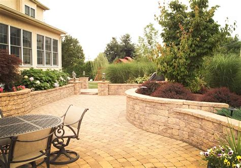 design expert montgomery patio design and installation montgomery and bucks county