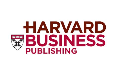 Harvard Mba Nonprofit by Harvard Business Publishing Salesforce Org