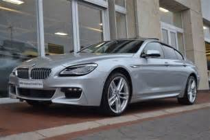 used bmw 6 series 650i gran coupe m sport for sale in