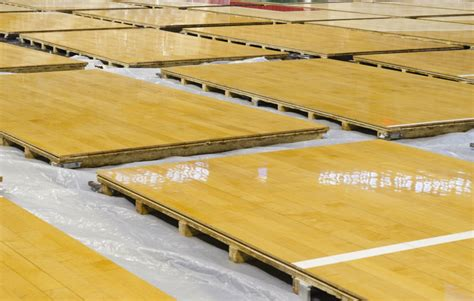 Portable Floors rent portable basketball court from the athletic sport
