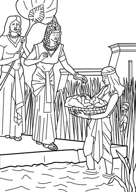 coloring pages joseph and pharaoh 253 best 3 old testament images on pinterest bible