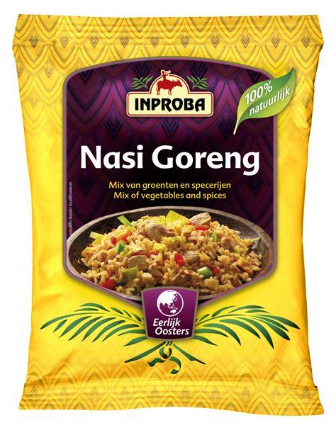 nasi goreng inproba oriental foods
