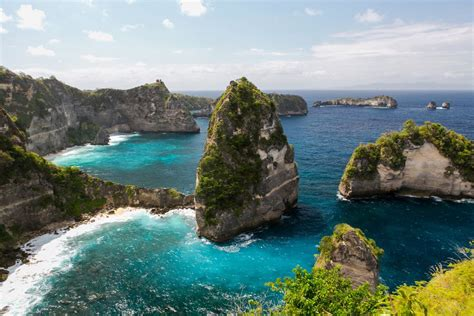 top  destinations  indonesia