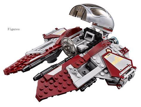 Tomica Tsumtsum Starwars Set Of 6 10575 wars obi wan s jedi interceptor of the sith block set r4 p17 droid compatible