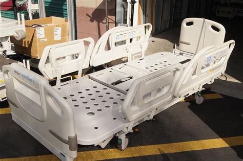 used hospital beds for sale used hill rom electric hospital beds for sale hospital beds