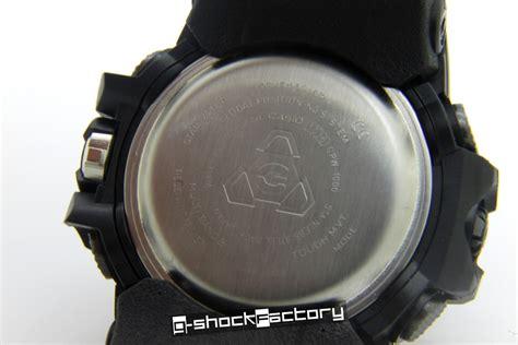G Shock Gwg 1000 Black Orange Box Exclusive 1 g shock gpw 1000 mudmaster black grey camo by www g shockfactory