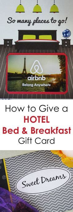 bed and breakfast gift card 1000 images about free printables for gifts on pinterest