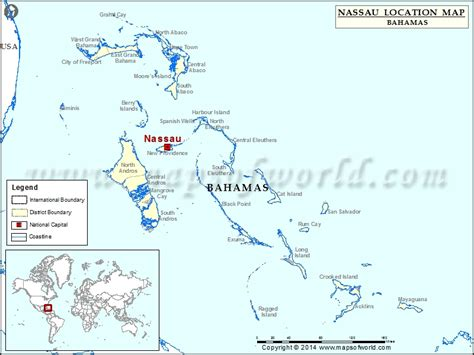 bahamas location map where is the bahamas located on the world map 28 images