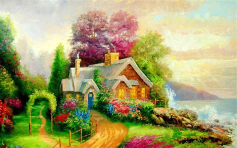 house painting art painting house art http lomets com