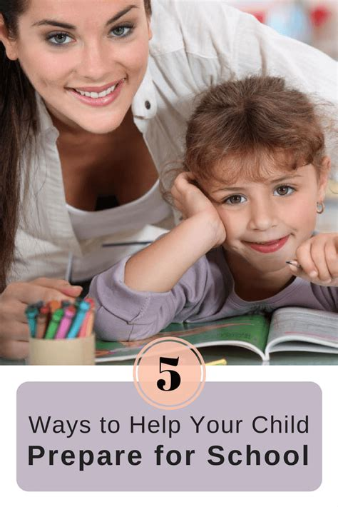 four ways to help prepare your child for first communion 5 ways on how to help your child prepare for school tots
