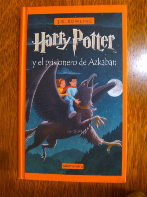 harry potter y el harry potter y el prisionero de azkaban tapa dura 999 99 en mercado libre