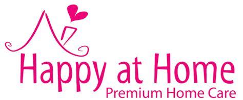 happy at home premium home care