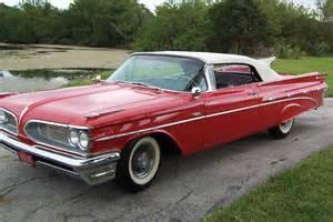 1959 Pontiac Bonneville 1959 Pontiac Bonneville Convertible 21418