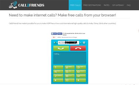 free mobile calls from how to make free calls from computer to mobile my best