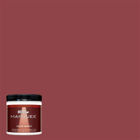 behr marquee 8 oz mq3 62 mist interior exterior paint sle mq30016 the home depot