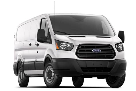 best car repair manuals 2003 ford e250 parking system 2018 ford 174 transit cargo van model highlights ford com