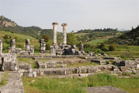 Marvelous Church Of Sardis History #2: Temple_of_Artemis_Sardis_Turkey4.jpg