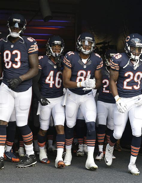 chicago bears team history schedule news photos stats chicago bears players www pixshark com images
