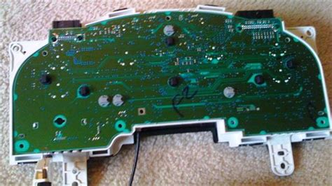 2006 ford f150 brake light on dash solved i a 2005 f150 my dash lights work but not my