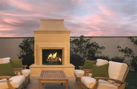 Fireplaces Las Vegas by Nevada Outdoor Living Outdoor Fireplaces Cordova Series