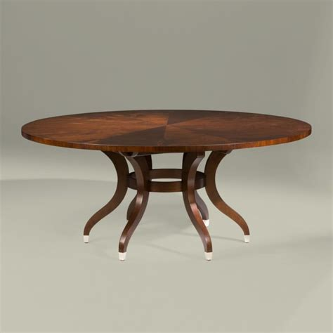 round table dining room ethan allen ethan allen dining room table marceladick com