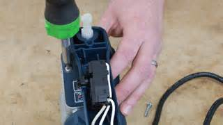 Quick Fix How To Replace The Top Handle Assembly On A