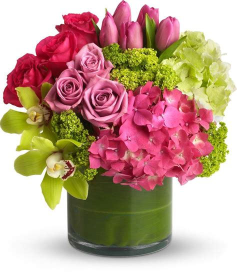 beautiful arrangement new sensations floral arrangements pinterest green
