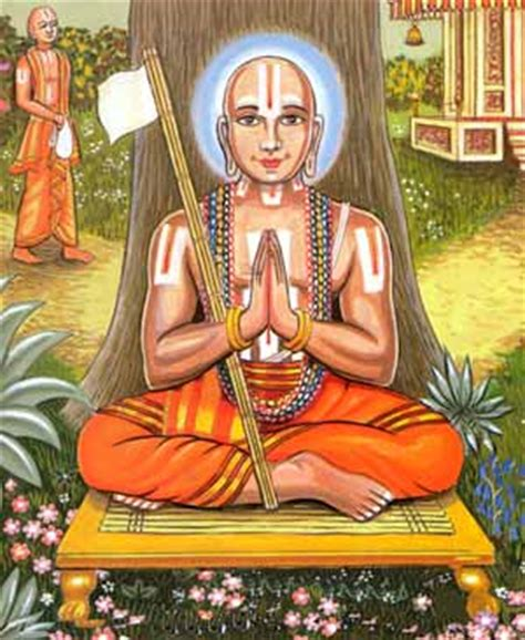 ramanujacharya biography in hindi sri ramanujacarya s appearance day