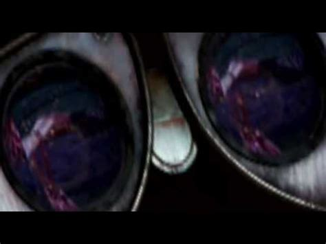 Wall E Review And Trailer by Wall E Horror Trailer