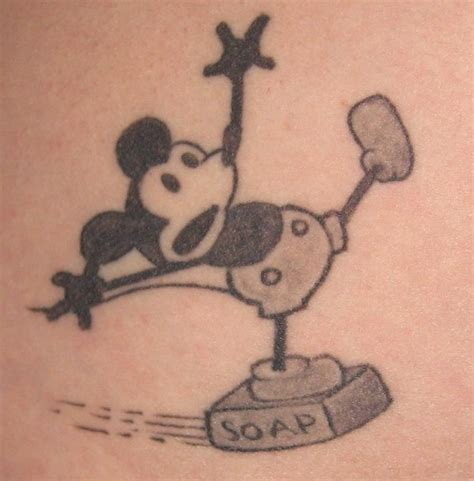 steamboat willie tattoo 74 best steamboat willie images on steamboat