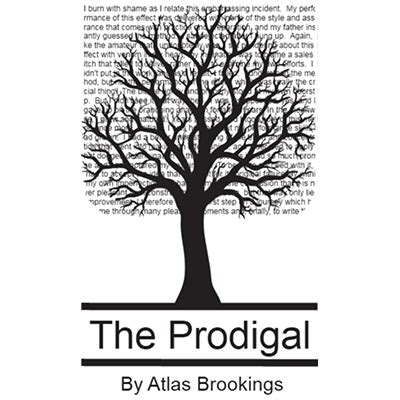 The Prodigal Club the prodigal by atlas brookings ebook mvc