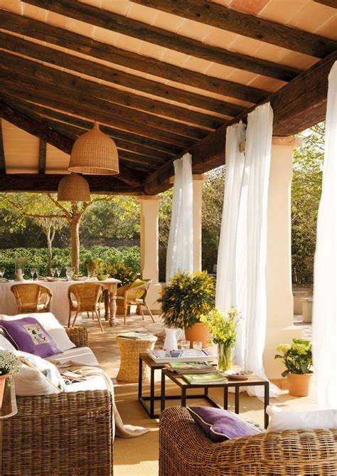 inexpensive patio curtain ideas 25 best ideas about patio curtains on pinterest