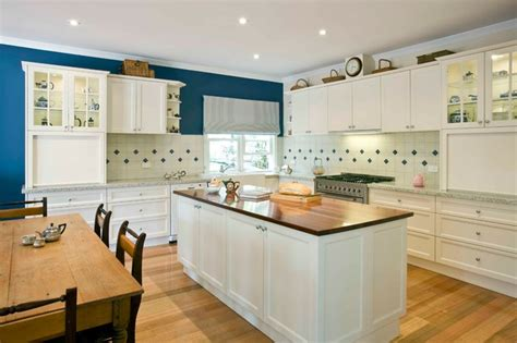 Modern Traditional Kitchens by A Modern Take On Traditional Traditional Kitchen