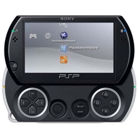 Psp Background Check Psp Go Review Top Ten Reviews
