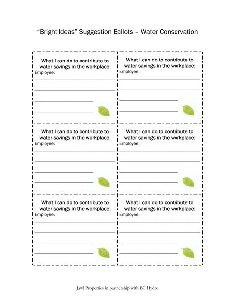 suggestion box form template suggestion forms pad of 100