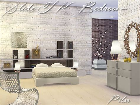 4 bedroom set 71 best images about sims 4 bedroom sets on