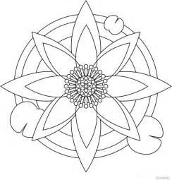 mandala coloring pages free printable coloring