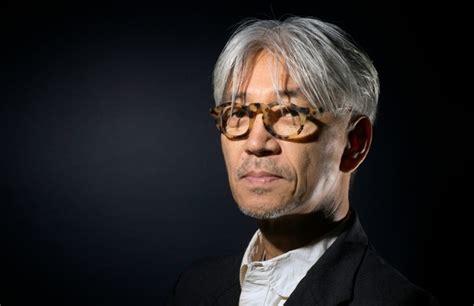 composer sakamoto dreams   masterpiece   die daily mail