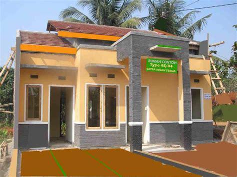 desain warna cat depan rumah minimalis kombinasi warna cat luar rumah minimalis tak depan yang