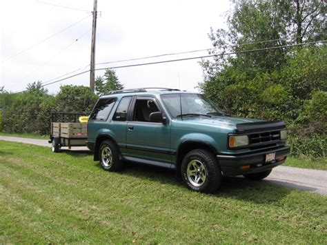 how it works cars 1994 mazda navajo user handbook 1994 mazda navajo vin 4f2cu44x6rum08234 autodetective com