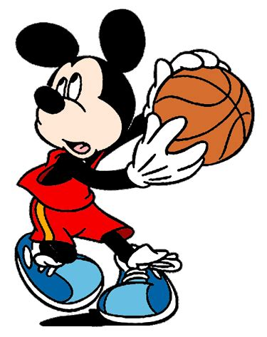 mickey mouse and friends clip art disney clip art galore