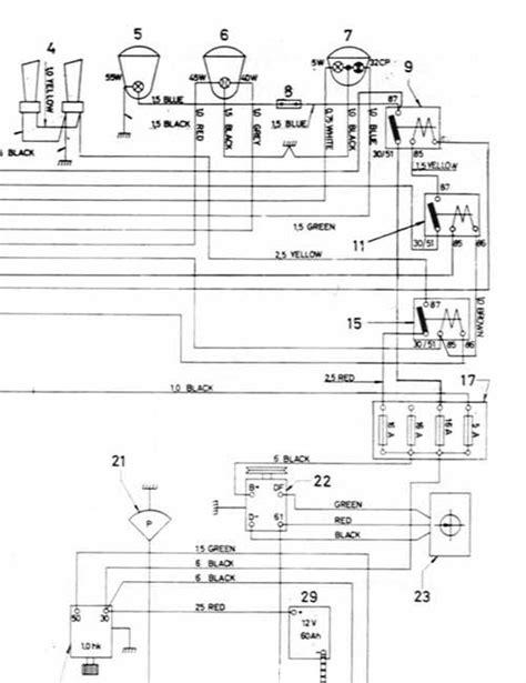 volvo 122 wiring diagram wiring diagram manual