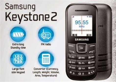 Handphone Samsung Keystone brand new samsung gt e1205y keystone2 unlocked sim free