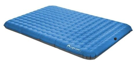 most comfortable inflatable bed lightspeed outdoors 2 person pvc free tpu air bed with