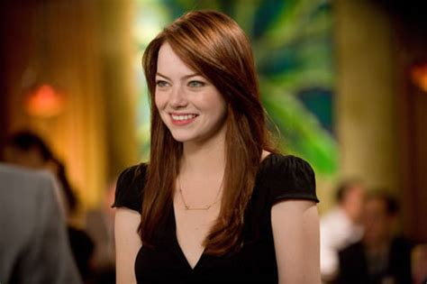 emma stone film career emma stone s best movies