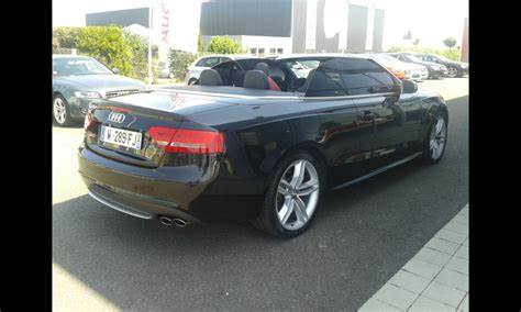 Audi S5 Probleme by Audi S5 V6 Tfsi Cabriolet S Rs Audi Forum Marques